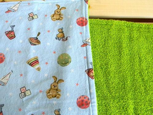 Classic Toys Burp Cloth