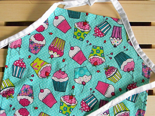 Cutesy Cupcakes Apron