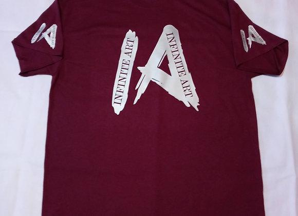 Infinite Art Shirts