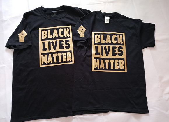 Black Lives Matter ✊🏾