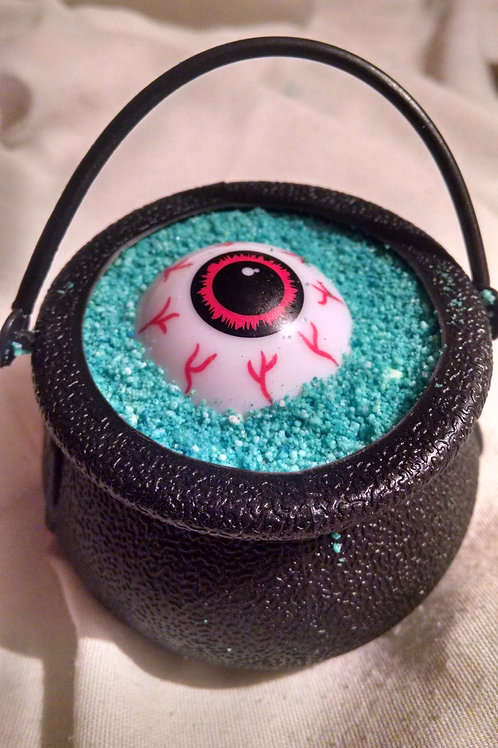 Witches Cauldron Bath Fizz
