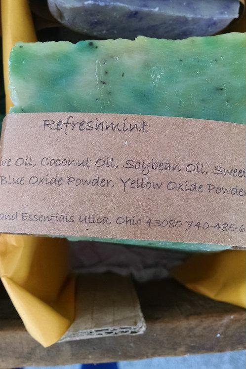Refreshmint