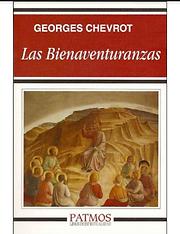 Las Bienaventuranzas PORTADA Georges Che