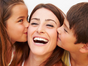10 momentos caóticos de la vida familiar que me enseñaron a amar