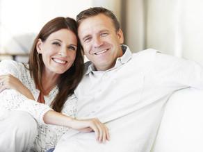 ¿Es posible el amor romántico después de muchos años de matrimonio?