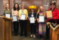 Rededication Shabbat honorees 2020.jpg