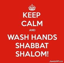 Shabbat Shalom: Updates, What we can do, Shabbat, and Psalms