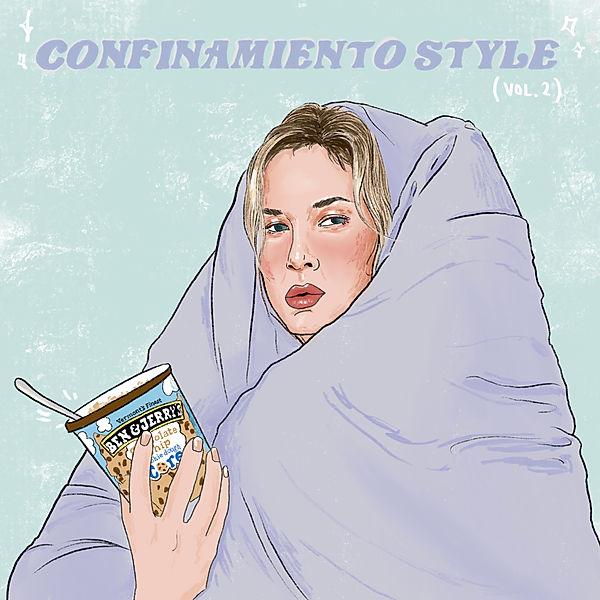 Confinamiento Style