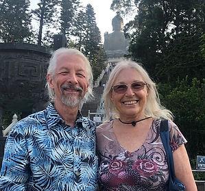 Jim and Jori Manske