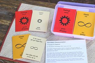 Ahimsa Saamagri Resource Box