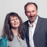 Anja Palitza und Olaf Hartke