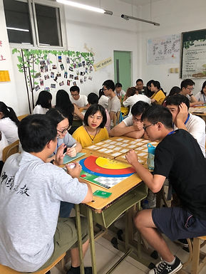 Supporting Teachers in Rural China