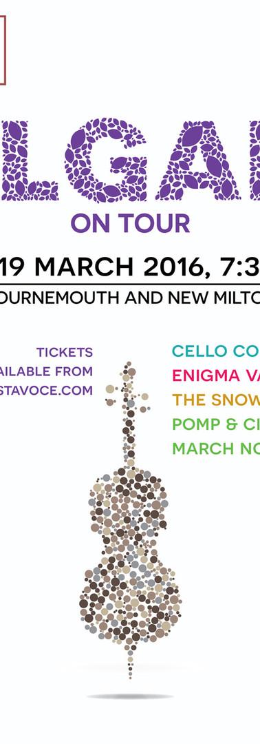 Elgar On Tour
