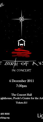 The Birth of a King 2011