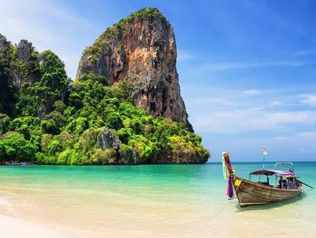 Phuket To Re-open On 1st July & Emirates To Resume Flights