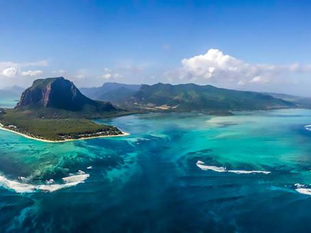Magic Moments in Mauritius