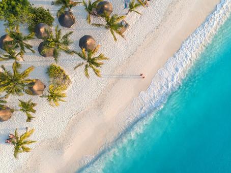 Spice Up Your Life on the Island of Zanzibar