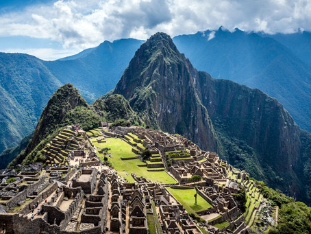 8 Things You Need To Know About Machu Picchu, Peru