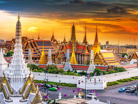 24 hours in Bangkok: Where to Eat, Stay, See and Shop