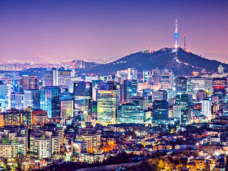 The Secrets of Seoul