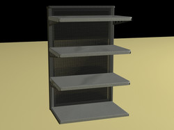3D Display Unit 02