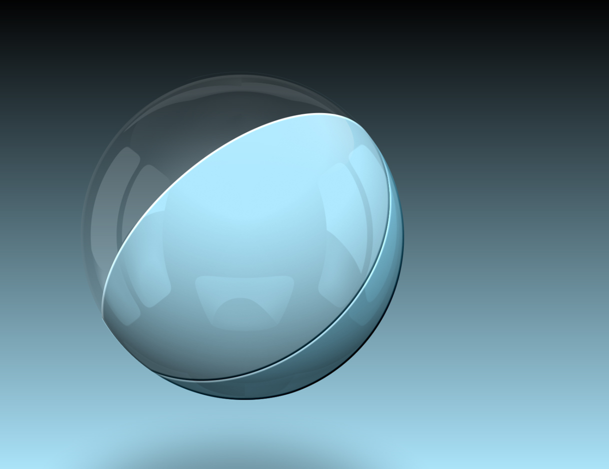 Sphere Animation 2