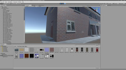 Close up in Unity 02