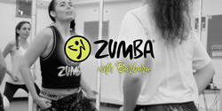 Zumba with Barbara Main Image