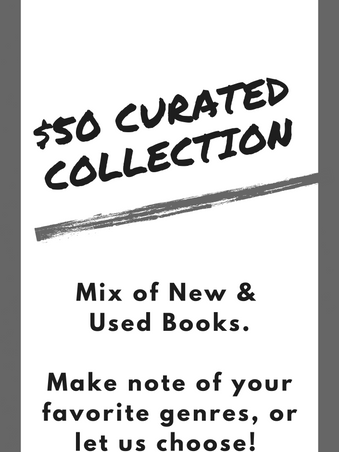 $50 Curated Collection