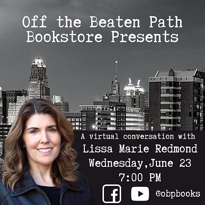 Off the Beaten Path Bookstore Presents (