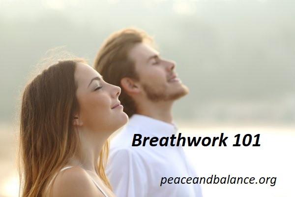 Breathwork 101