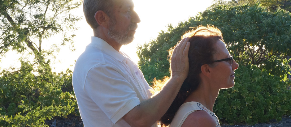 How to choose a Reiki Practitioner.