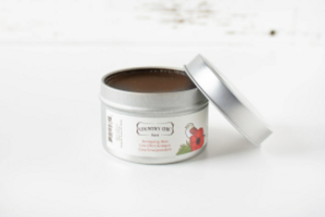 Country Chic Paint 4 oz. Wax