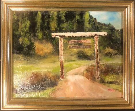 Turner Ranch - Montana