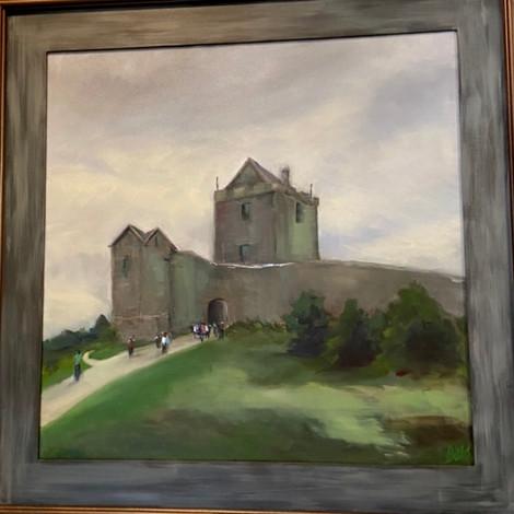 Castle of Ireland