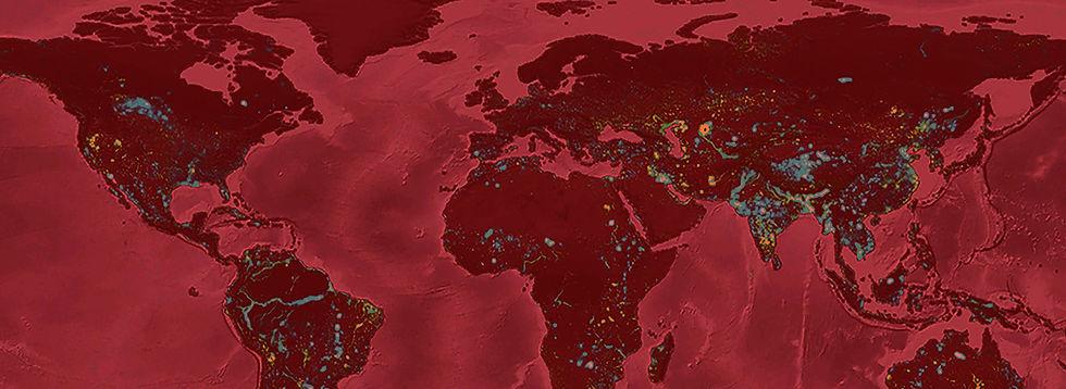 Democratization of Mapping Background.jp