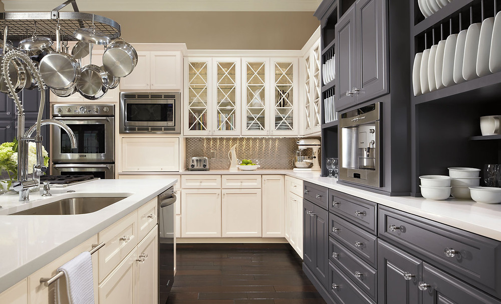 Royal Sheffield by Omega Cabinets
