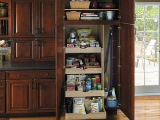 Get your Kitchen Organized - Stat!