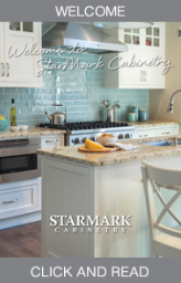 Welcome To StarMark Cabinets