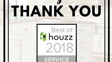 Best of Houzz 2018