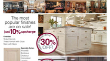 Everything is on Sale - StarMark Cabinetry