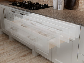 Top 10 Ways to spot Quality Kitchen Drawers