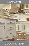 StarMark Cabinetry Inspiration Book