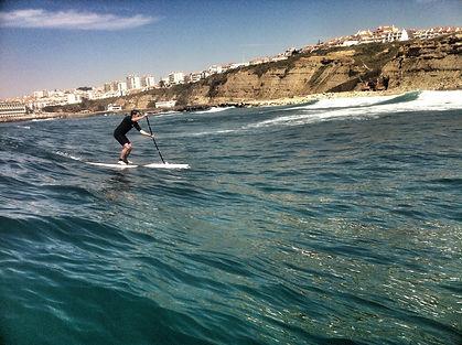 Ericeira sup, stand up paddle, surf, holidays ericeira, ericeira world surf reserve
