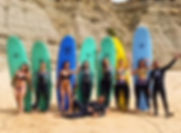 Ericeira Surf School