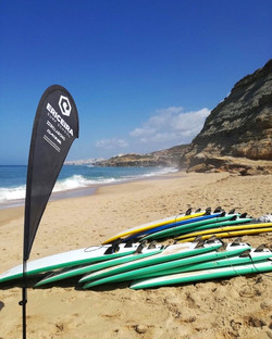 Ericeira Surf Lessons