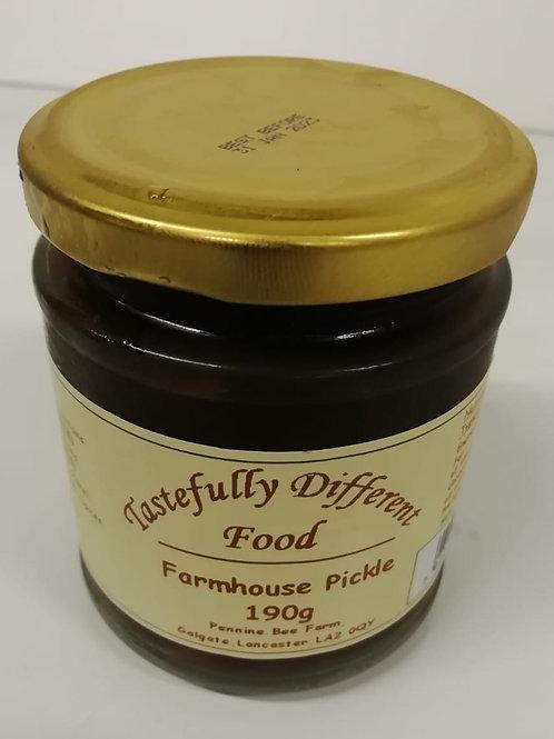 Farmhouse pickle - 190g