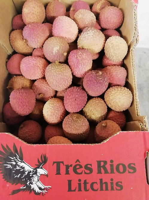 Lychees - 250g