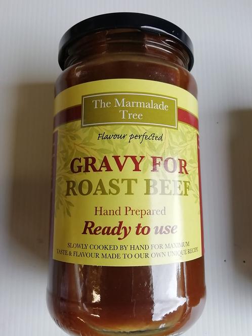 Roast beef gravy - 470g