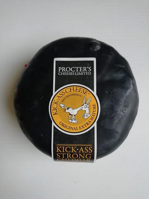 Kick-Ass Original extra mature cheddar - 200g